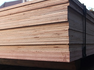 Plywood: 9mm 8'x4'