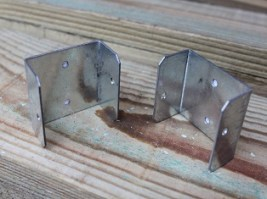 Fence Panel Clips 50x50mm